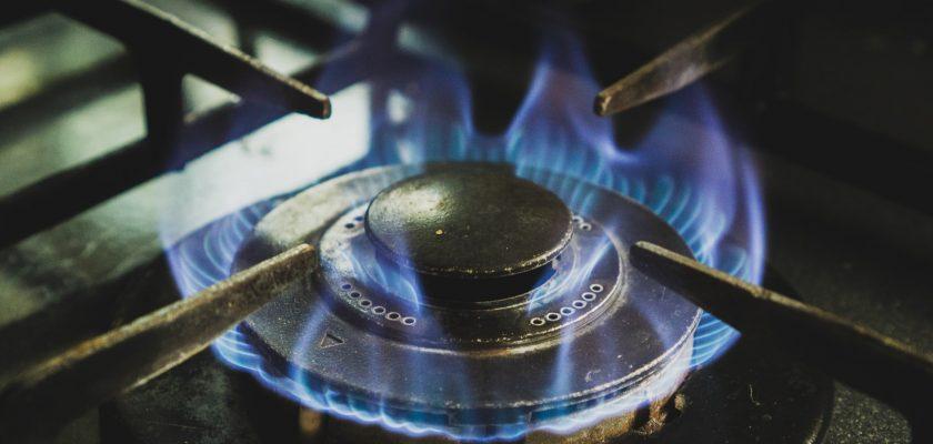 Gicleur gaz gazinière